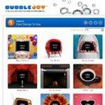Video Grusskarten kostenlos online erstellen – mit bubblejoy.com