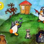 Lernspiele für Vorschulkinder – kostenlos mit JUXlala