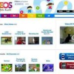 Kinderfilme online kostenlos ansehen – mit kideos.com