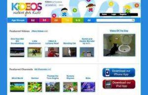 Kinderfilme online kostenlos ansehen mit kideos com
