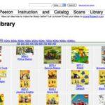 Lego Bauanleitungen download – mit peeron.com
