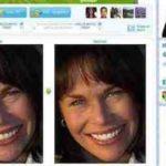 Fotos retuschieren kostenlos – mit makeup.pho.to