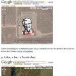 Lustige Google Maps Bilder – mit toptenz.com