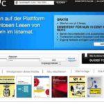 Fachbücher kostenlos online lesen – mit PaperC.de