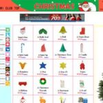 Faltanleitung Origami für Weihnachten – Schneemann, Renntier, Weihnachtsmann, Stern, Herz – mit origami-club.com