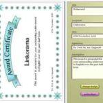 Diplom Vorlage kostenlos – Erstellen Sie ein lustiges Diplom – mit SenTeacher