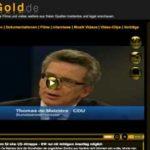 Online Filme, Vorträge, Dokumentationen kostenlos anschauen – mit videogold.de