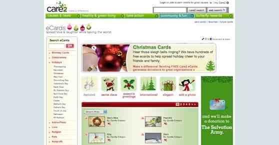 Weihnachtskarten online versenden - Weihnachtskarten online versenden ...