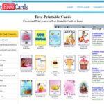 Grusskarten kostenlos ausdrucken – mit gotfreecards.com