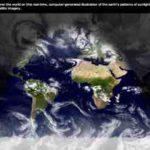 Beobachten Sie den Sonnenaufgang und Sonnenuntergang mit Live Satellitenbilder – mit die.net