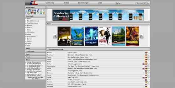 Filme Kostenlos Runterladen Iphone