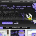 iTunes Bibliothek umziehen – ein kostenloses Tool für Mac und PC – mit copytrans.net