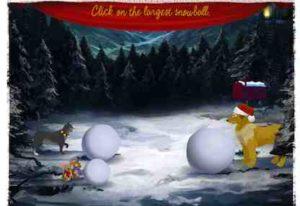 Eine lustige animierte weihnachtskarte - Animierte weihnachtskarten mit musik ...