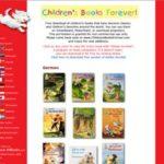 Online Kinderbücher (deutsch) zum kostenlosen Download (PDF) – mit childrensbooksforever.com
