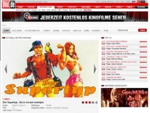 filme kostenlos online anschauen legal deutsch