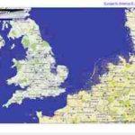 Meeresspiegelanstieg Simulation – mit flood.firetree.net