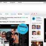Im Internet fernsehen und kostenlos aufzeichnen – mit teleboy.ch