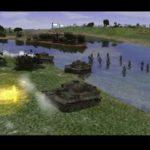 Ein kostenloses Echtzeit-Strategiespiel (Open-Source) – mit Spring: 1944