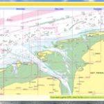 Seekarte Ostsee, USA, Bahamas, Brasilien, Australien, Kanada, Kroatien und England – online mit marine.geogarage.com