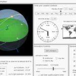 Sonnenbahn berechnen – mit sunmotions