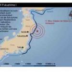 Atomkraftwerk Fukushima Infografik Störfall – mit 20min.ch