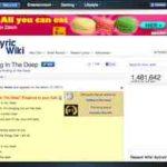 Liedtexte ohne Anmeldung – kostenlose Songtexte mit lyrics.wikia.com