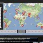 Konflikte der Welt – eine toll gemachte Zeitlinie/Karte zeigt alle Konflikte der Welt – conflicthistory.com