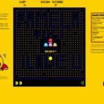 Kostenlos Pacman spielen – online mit worldsbiggestpacman.com