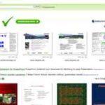 Uni Powerpoint Präsentation finden und downloaden – mit der Suchmaschine slidefinder.net