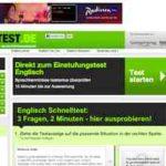 Online Sprachtest Englisch, Deutsch, Französisch, Spanisch, Italienisch – mit sprachtest.de