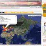 Strahlenbelastung Deutschland, Österreich und Schweiz – mit you-measure.com