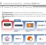 Online Mediathek und TV Stream – mit glotzdirekt.de