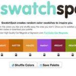 Welche Farben passen zusammen – swatchspot.com zeigt's Ihnen