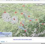 Wikipedia ortsbasierte Suche – Wikipedia aus der Region – mit geowikisearch.com