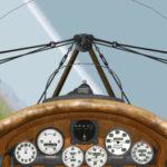 Der rote Baron (3D Spiele Klassiker) kostenlos downloaden – mit Sierra's Red Baron 3D