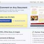 Office Dokumente (docx, xlsx, doc, xls, pptx) und PDF online öffnen – mit crocodoc.com