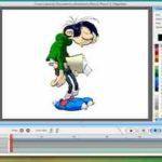 Comics zeichnen – ein kostenloses Programm für Mac, Windows und Linux – mit Pencil