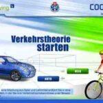 Verkehrstheorie online lernen – gratis mit cooldriving.ch