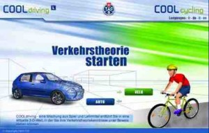 Cooldriving ch