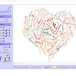 Tag Cloud (Wortwolke) Generator online – mit tagxedo.com