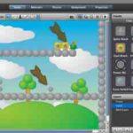 Selber Flash Games machen (Mac und Windows)  – ohne Programmierkenntnisse mit stencyl.com