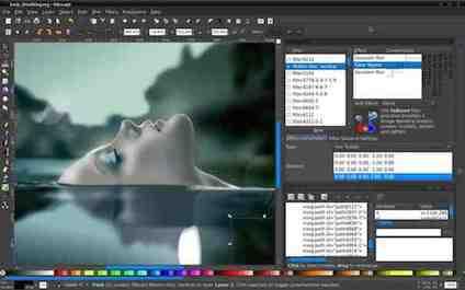Vektorgrafik Erstellen Eine Alternative Zu Adobe