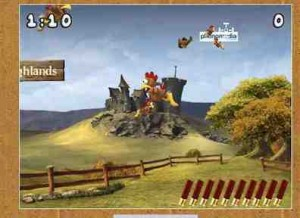 moorhuhn winter kostenlos online spielen