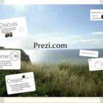 Präsentation online erstellen – mit prezi.com