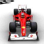 Ferrari online Game – WebGL-Demo – mit HelloRacer.com