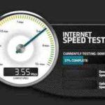 Wie schnell ist mein Internet? Geschwindigkeit testen mit bandwidthplace.com