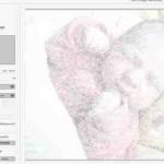Bild aus Text erstellen – kostenloser Fotoeffekt mit black-text.com