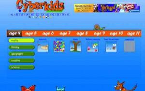 Online Lernspiele