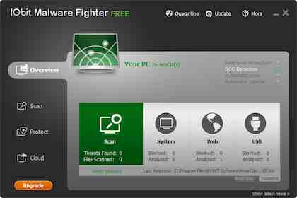 Die besten kostenlosen Downloads zum Entfernen von Malware