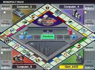 Monopoly Online Spielen